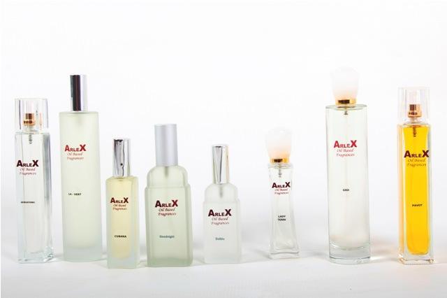 Arlex bottles